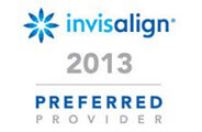 Invisalign 2013 Preferred
