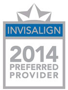 Invisalign 2014 Preferred